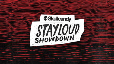 Skullcandy Stayloud Showdown 2017 Los Angeles The Berrics Skatepark Lewis Del Mar Warped Tour Music Festival