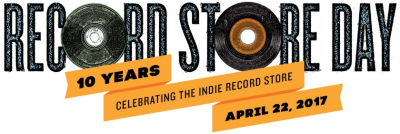 Record Store Day Amoeba Music Hollywood Los Angeles 2017 Harriet Brown Seymour Stein Gaby Moreno Cut Chemist