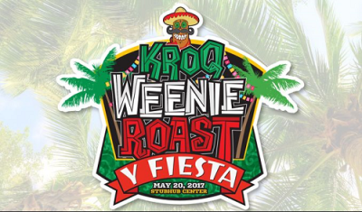 KROQ Weenie Roast Y Fiesta 2017 Los Angeles StubHub Center Incubus Lorde Imagine Dragons Lana Del Rey Paramore