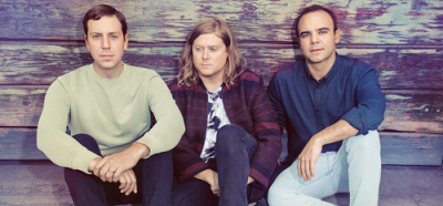Future Islands 2017 Los Angeles The Greek Theatre Los Feliz The Far Field