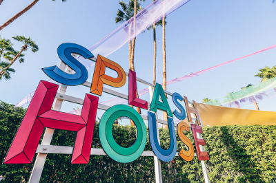 Splash House 2017 Lineup Revealed June August The Saguaro The Riviera The Renaissance Palm Springs Music Festival