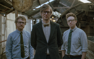 Public Service Broadcasting Troubadour West Hollywood Los Angeles Every Valley 2017