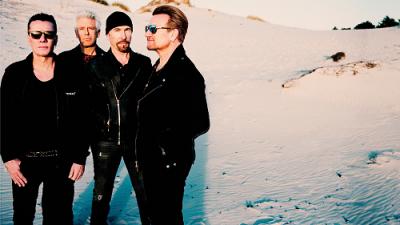 U2 2017 Los Angeles The Rose Bowl Pasadena The Joshua Tree The Lumineers Second Show
