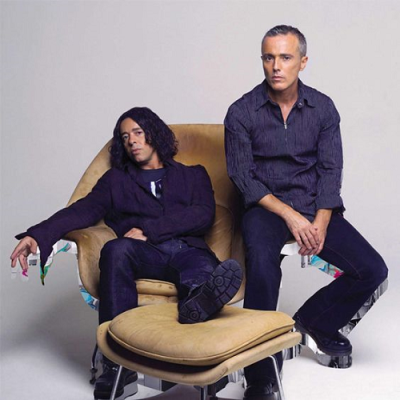Tears for Fears 2017 Santa Barbara Bowl Dishwalla Los Angeles Staples Center Downtown Daryl Hall John Oates Allen Stone