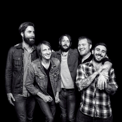 Band of Horses 2017 Los Angeles Greek Theatre Los Feliz Frightened Rabbit Why Are You OK