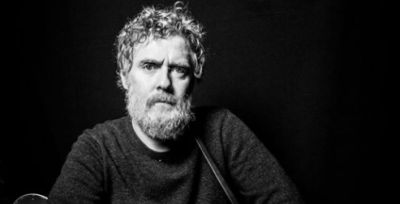 Glen Hansard Walt Disney Concert Hall DTLA Los Angeles 2017 Are You Getting Through The Journey