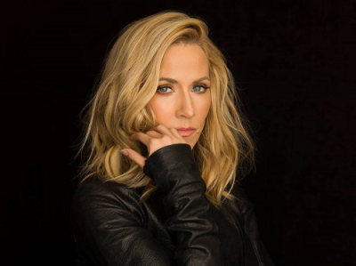 Sheryl Crow 2017 Los Angeles Greek Theatre Los Feliz Be Myself Lukas Nelson and Promise of the Real