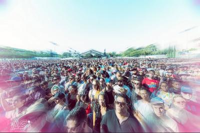 FYF Fest 2017 Los Angeles Exposition Park Music Festival Set Times Complete Information