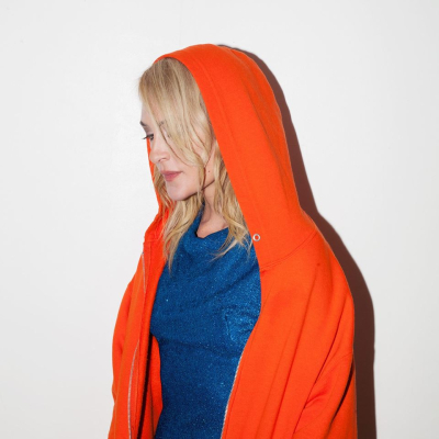 Emily Haines and the Soft Skeleton Masonic Lodge Hollywood Forever Los Angeles 2017 Choir of the Mind