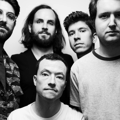 Touche Amore Teragram Ballroom Los Angeles DTLA 2017 City of Catepillar Thou Single Mothers Gouge Away