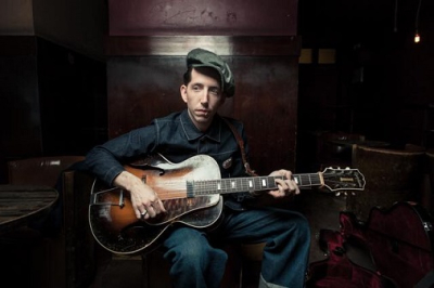 Pokey Lafarge 2017 Los Angeles The Troubadour West Hollywood Manic Relations Ruston Kelly