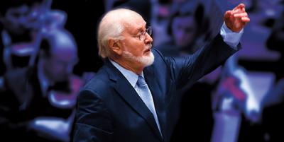 John Williams 2017 Los Angeles Hollywood Bowl Los Angeles Philharmonic Maestro of the Movies David Newman