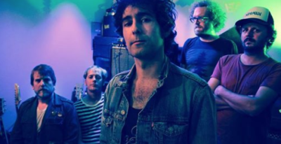 Blitzen Trapper Bootleg Theater Los Angeles 2017 Wild and Reckless Lilly Hiatt