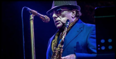 Van Morrison Wiltern Los Angeles 2017 Roll With the Punches