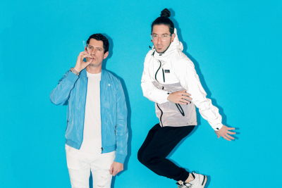 Big Gigantic Wiltern Los Angeles Brighter Future Tour 2017 Brasstracks