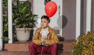 Rich Chigga Fonda Theatre Hollywood Los Angeles 2017 Come to My Party Tour