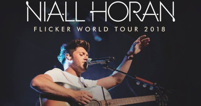 Niall Horan One Direction Greek Theatre Los Angeles Five Points Amphitheatre Irvine 2018 Flicker