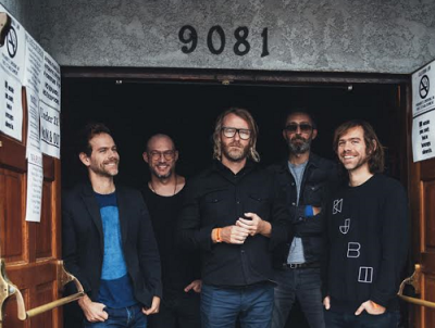 The National 2017 Los Angeles Hollywood Bowl Sleep Well Beast Daughter Local Natives