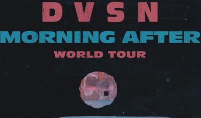 DVSN Novo by Microsoft DTLA Los Angeles Observatory Santa Ana 2018