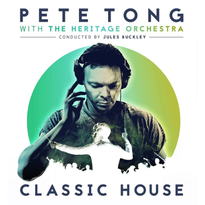 2017 Classic House Hollywood Bowl Jules Buckley Los Angeles Pete Tong The Heritage Orchestra