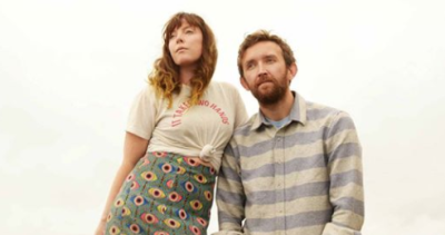 Sylvan Esso Greek Theatre Los Angeles 2018 What Now Summer Tour