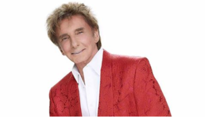 Barry Manilow 2017 Los Angeles Forum Inglewood A Very Barry Christmas