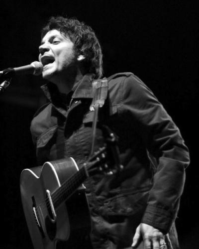 Jeff Tweedy 2017 Los Angeles Largo at the Coronet Wilco