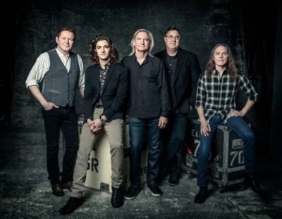 Eagles Forum Inglewood Los Angeles 2018 An Evening With Tour