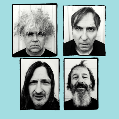 Melvins Troubadour West Hollywood Los Angeles Observatory Santa Ana 2018 Pinkus Abortion Technician