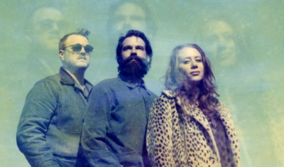 The Lone Bellow Fonda Theatre Hollywood Los Angeles 2018 Walk Into a Storm