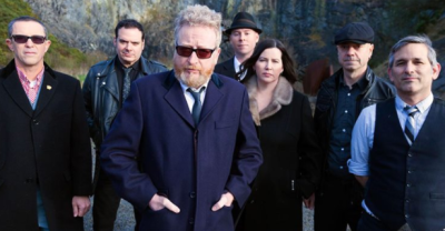 Flogging Molly Hollywood Palladium Los Angeles 2018 St. Patrick's Day Contest