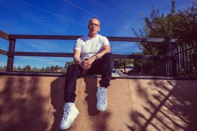 Logic 2018 Los Angeles Forum Inglewood FivePoint Amphitheatre Irvine Bobby Tarantino II