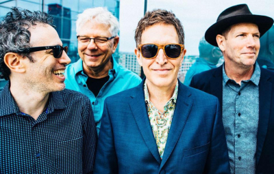 The Dream Syndicate Troubadour West Hollywood Los Angeles 2018 Contest Ford Madox Ford
