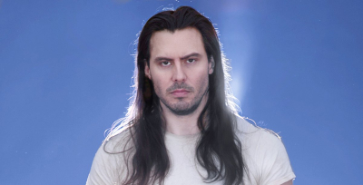 Andrew W.K. Fonda Theatre Hollywood Los Angeles 2018 You're Not Alone