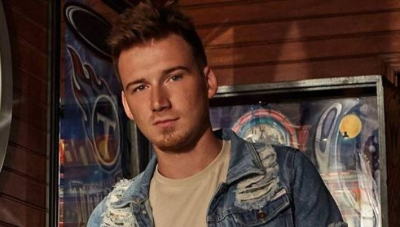 Morgan Wallen Troubadour West Hollywood Los Angeles If I Know Me 2018 Honey County
