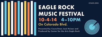 Eagle Rock Music Festival 2014