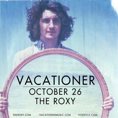 Vacationer Roxy