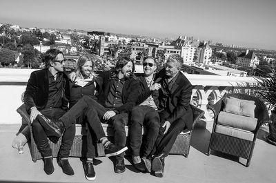 Foo Fighters Roxy