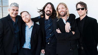 The Foo Fighters Forum Honda Center Presale 2015