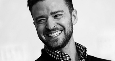 Justin Timberlake The Forum