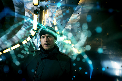Eric Prydz Shrine Expo Hall new Years Eve 2015