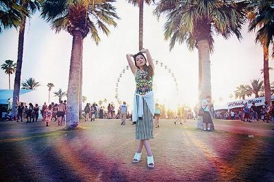 Coachella 2016 Localchella Sideshows