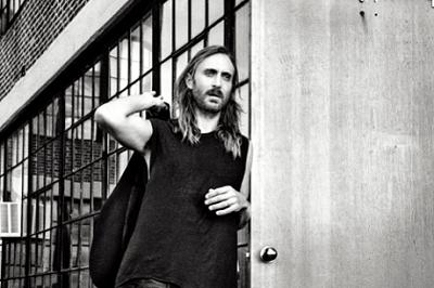 David Guetta Alesso Aronchupa Baby Yu Zedd AMP Los Angeles Hollywood Palladium AMPLIFY 2015