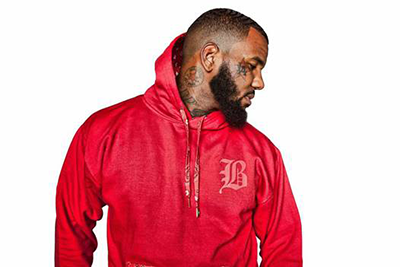 The Game Club Nokia Los Angeles 2015