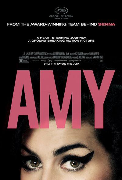 Amy Winehouse Documentary Amy 2015