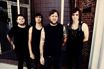 Against Me! Observatory 2015