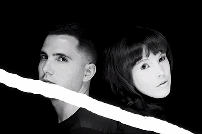 Purity Ring 2015 Los Angeles Shrine Expo Hall Baths Another Eternity