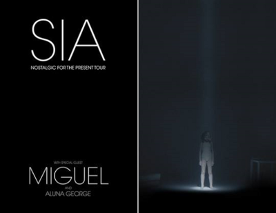 Sia-2016-Los-Angeles-Hollywood-Bowl-Nostalgic-For-The-Present-Tour-This-Is-Acting-Miguel-Alunageorge-Coachella-Localchella-Second-Show