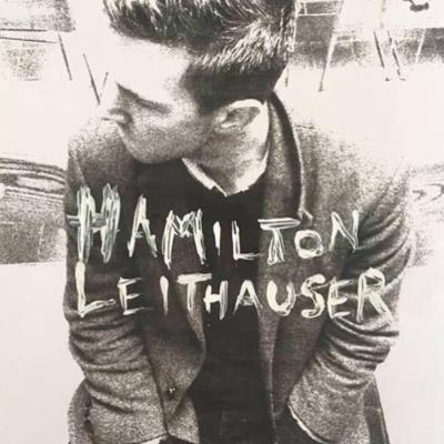 Hamilton Leithauser Room 17 Brooklyn NY