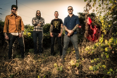 Mastodon Hollywood Palladium Los Angeles 2017 Eagles of Death Metal Russian Circles